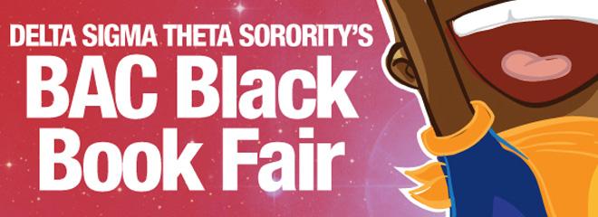 Charlie + Delta Sigma Theta Sorority!